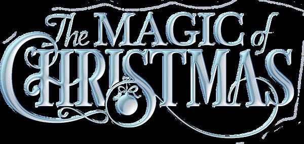 Justino and Danielas Holiday Magic show