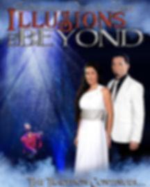 Justino and Daniela - Illusions and Beyond