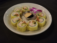 Protein Roll