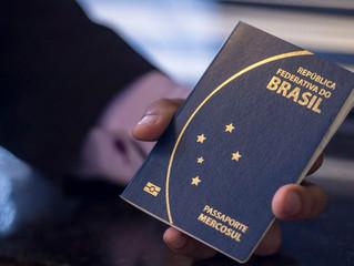 Como tirar seu passaporte passo a passo!