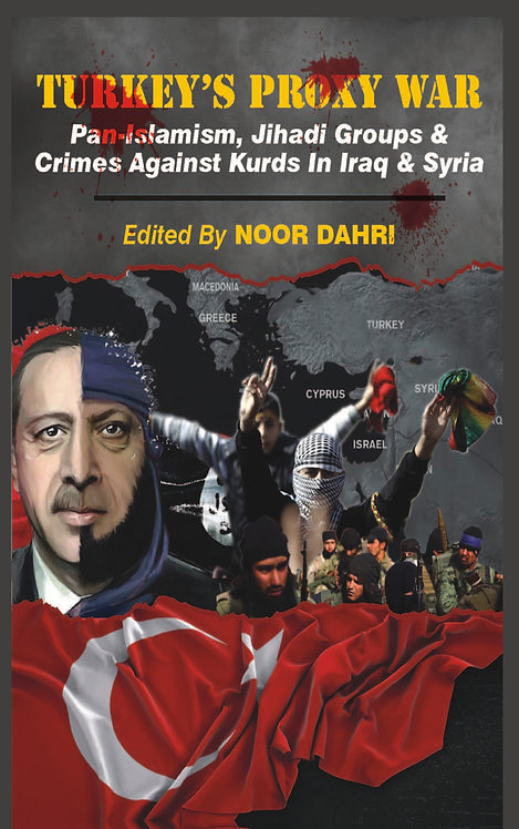Turkey's Proxy War
