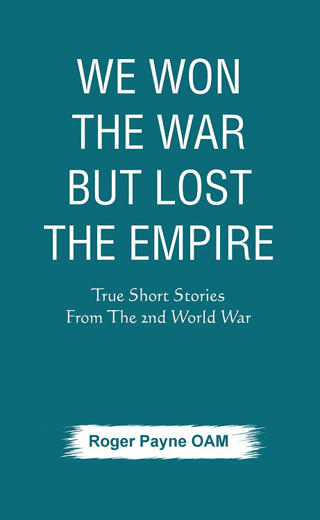 We Won the War but Lost the Empire
