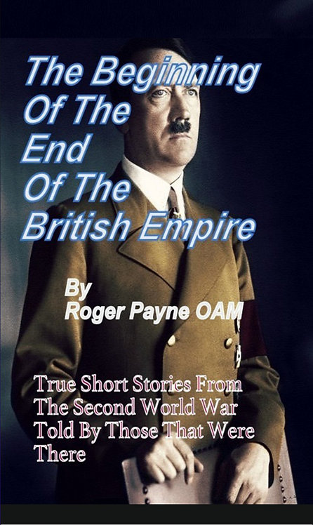 The Beginning of the End of The British Empire