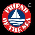 Logo Certification Friend Of The Sea