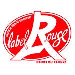 Logo Du Label Rouge
