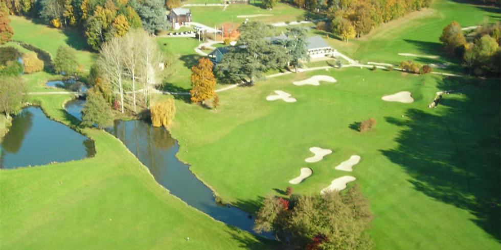 Compétition-classement au golf d'ARDREE