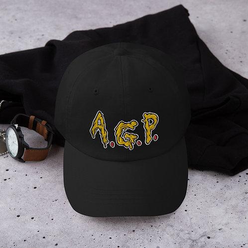 CLASSIC DAD HAT