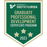 University of South Florida Office of Gr