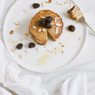 Eat a Pancake, Eat Your Joy