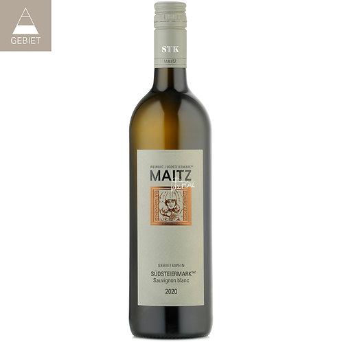 Gebietswein SÜDSTEIERMARK DAC Sauvignon blanc