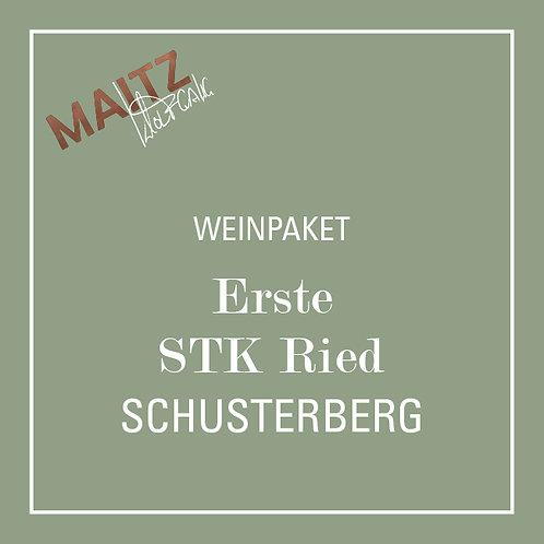 Wein Paket Erste STK Ried SCHUSTERBERG