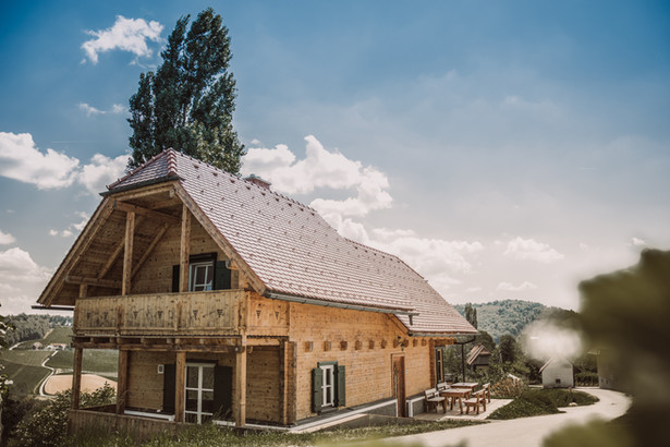 Schusterberghaus Weingut Maitz