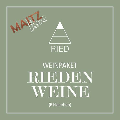 Wein Paket RIEDENWEINE