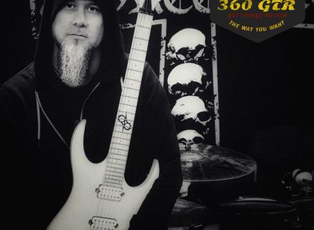 Träffa gitarrcoach Kristian Niemann!