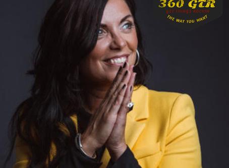 Susanne Bertlin - Sång/Artist Coach