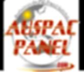 Auspac Panel Logo
