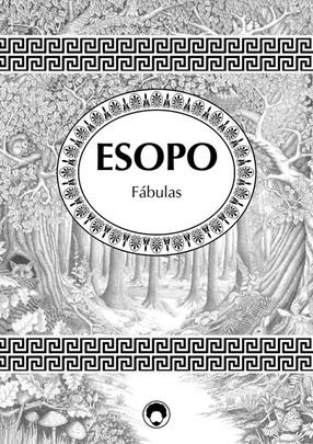 Esopo, Fábulas