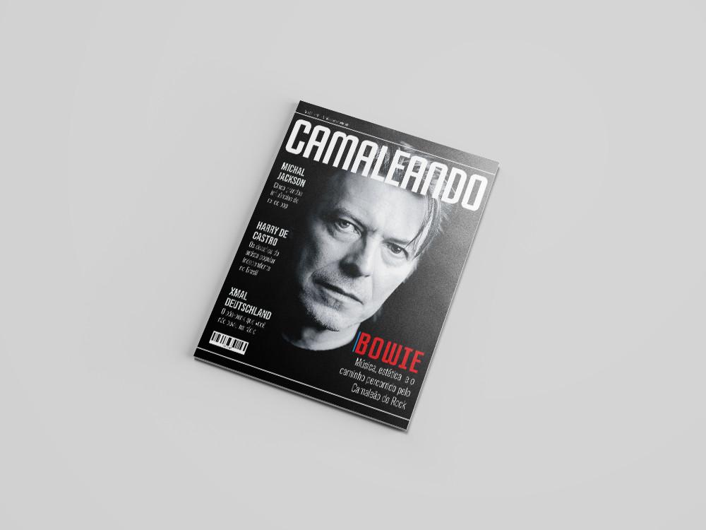Revista Camaleando