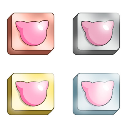Subscriber Badges ElfaPlayer