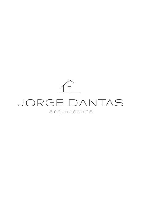 Jorge Dantas arquitetura