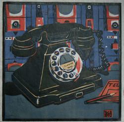 The Telephone. Steven Hubbard