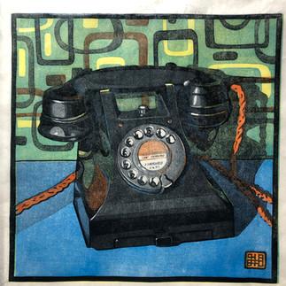The Bakelite Phone