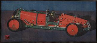 Mecanno Racer
