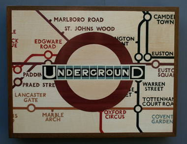 The Tube Station (closed)