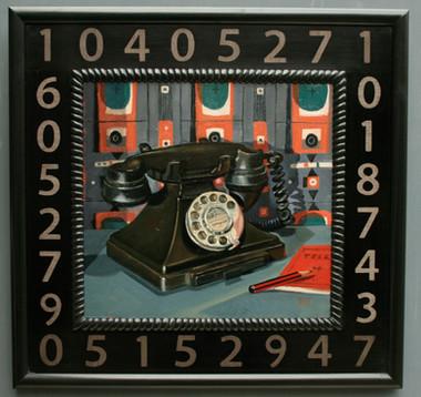 The Telephone.