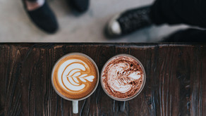 10 ESTABLECIMIENTOS ABIERTOS QUE VENDEN CAFÉ Y CHOCOLATE