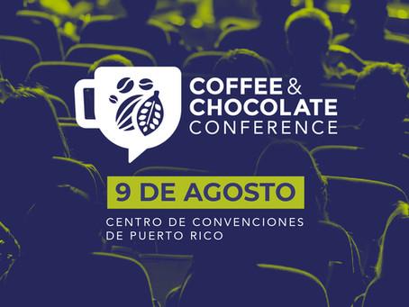 Discutirán situación actual del café y cacao puertorriqueño