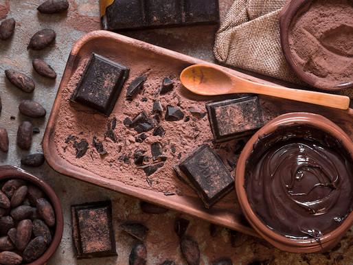 Del Cacao al Chocolate en Puerto Rico