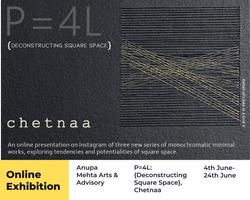 P=4L: {Deconstructing Square Space}