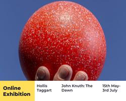 John Knuth: The Dawn