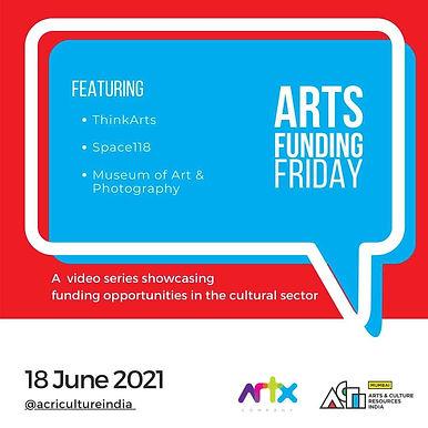 Arts Culture Resources India