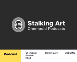 Stalking Art