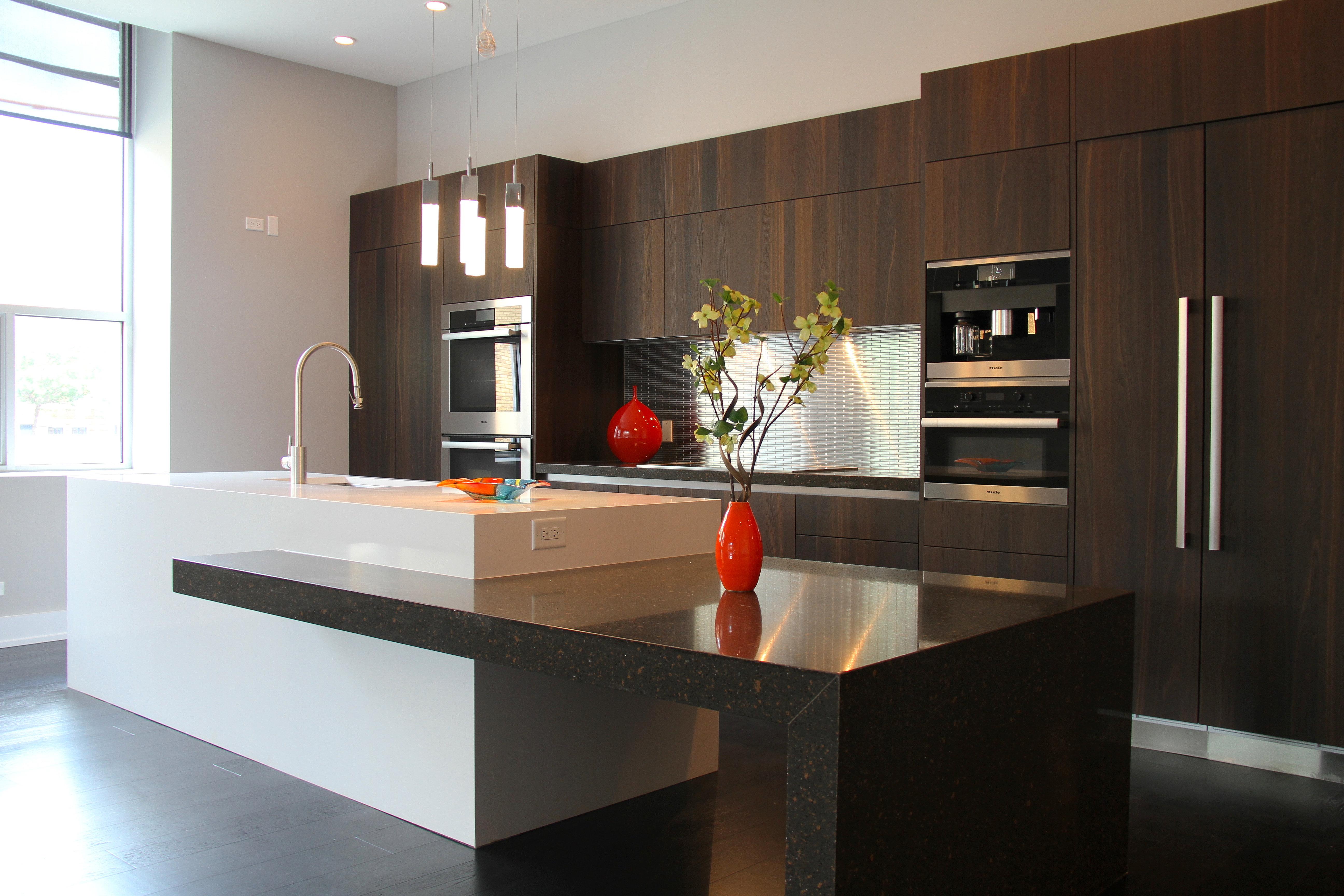 Kitchen Light Design
