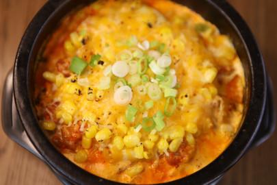 Kimchi - Chessy Gratin