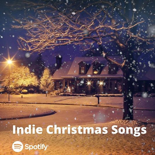 Indie Christmas Songs