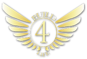 Image of wings surrounding build for life logo