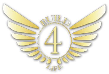 Build 4 Life logo
