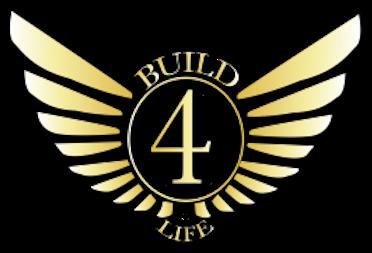 Build for life logo