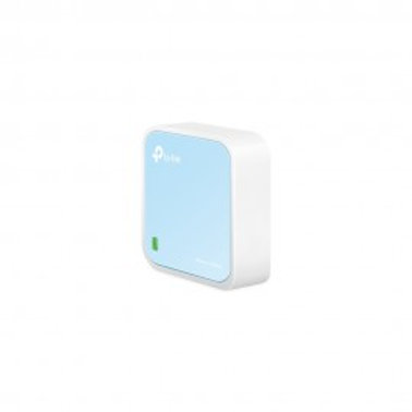 ROUTER INALAMBRICO TP-LINK/N300/NANO/TL-WR802N
