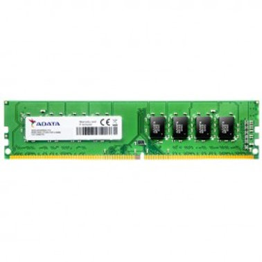 MEMORIA DDR4 ADATA 8GB 2400 MHz UDIMM