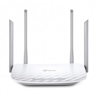 ROUTER INALAMBRICO TP-LINK/AC1200/4 ANTENAS/DUALBAND/ARCHER C50