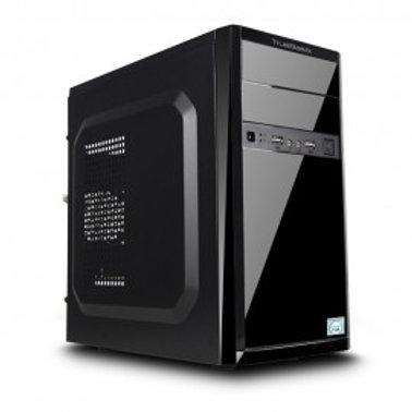 GABINETE TB MICRO ATXMINI ATX MINI ITX 480W PERFORMANCE NEGRO TB-05001