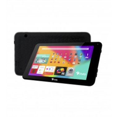 TABLET STYLOS TARIS BK QUADCORE 8GB 1GBRAM AND 7.0 7""