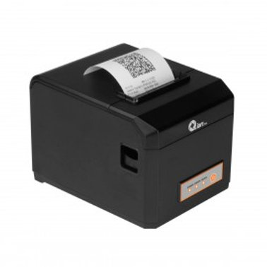 MINIPRINTER TERMICA QIAN ANJET80(QIT801701) RJ45,USB,CO AUTOCORTE 80MM