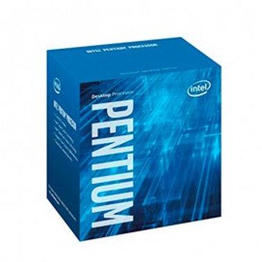 CPU INTEL PENTIUM G4500 3.5GHZ 51W SOC 1151