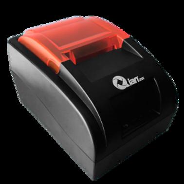 MINIPRINTER TERMICA QIAN ANJET 58 (QIT581701) USB CORTE MANUAL 58 MM